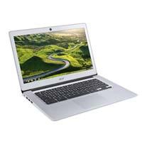 "Acer CB3-431-C99D 14"" Chromebook Celeron N3060 1.60GHz Chrome OS 4GB RAM 16GB eMMC B&M Micro Center $159.99"