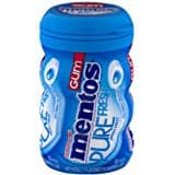 6-Pack of 50-Count Mentos Gum (Pure Fresh Mint) $8.87 w/ S&S + Free S/H