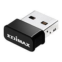 Edimax AC1200 Wi-Fi USB Adapter with MU-MIMO $15 @ Amazon