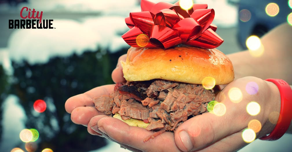 City BBQ - Buy $25 in Gift Cards get a $5 Bonus Card Until 12/31