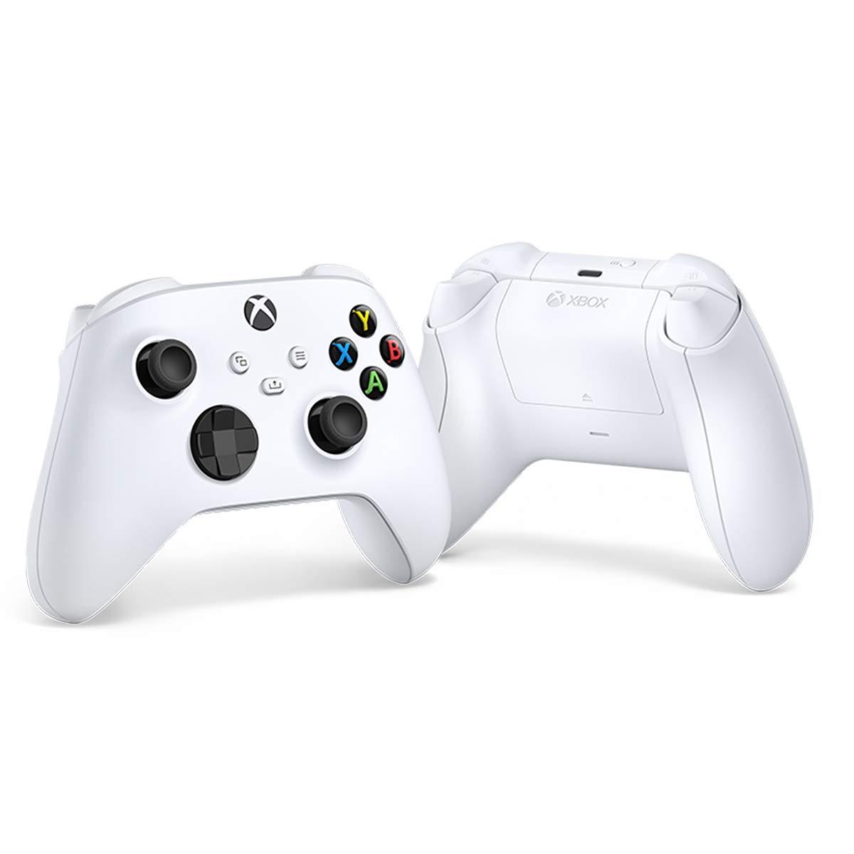 Xbox Core Wireless Controller (White) $49.99
