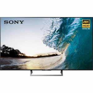 """Sony XBR75X850E 75"""" 4K Ultra HD Smart LED TV (2017 Model) $1599 w/ Fry's promo"""