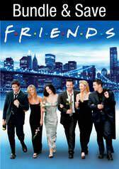 Friends - The Complete Series HDX on VUDU  $59.99