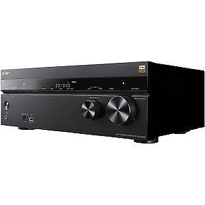 Sony STR-DN1080 7.2 Channel AV receiver via eBay $342.40