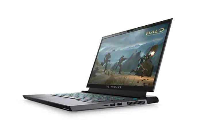 """Alienware m15 R4 Gaming Laptop, 15.6"""" 144Hz FHD with Gsync, RTX 3070, i7-10870h, 16gb RAM, 512gb SSD $1579"""