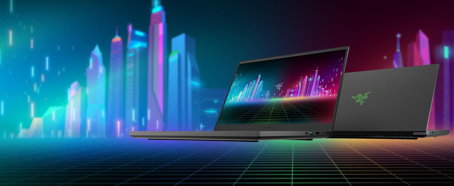 "Razer Blade 15 Base 2020: Intel Core i7-10750H 6-Core, NVIDIA GeForce GTX 1660 Ti, 15.6"" FHD 1080p 120Hz, 16GB RAM, 256GB SSD, CNC Aluminum, Chroma RGB Lighting $950"