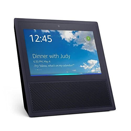 NEW Amazon Echo Show - First Generation - Black Woot! $50