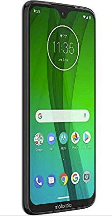 Motorola Moto G7 64GB (Factory Unlocked) (International Version) - Free shipping Prime - Woot $89.99