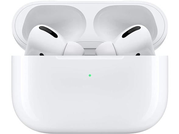 Woot: AirPods Pro with Charging Case Refurbished @ 0.00 + Free Shipping For Prime Members