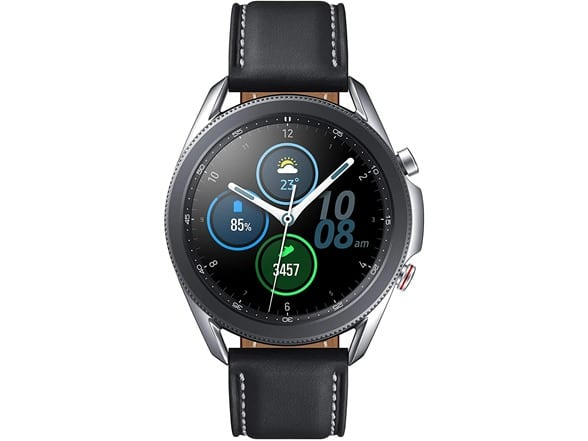 Woot: Samsung Galaxy Watch 3 @ 9.99 + Free Shipping For Prime Members