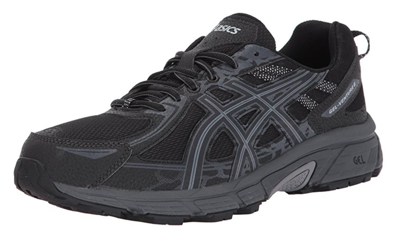 ASICS Men's GEL Venture 6 Running Shoe $31.47