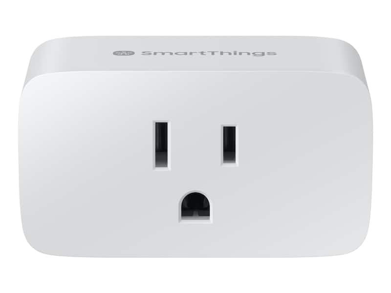 Samsung SmartThings Wifi Smart Plug ($12 each) 2 for $23.99