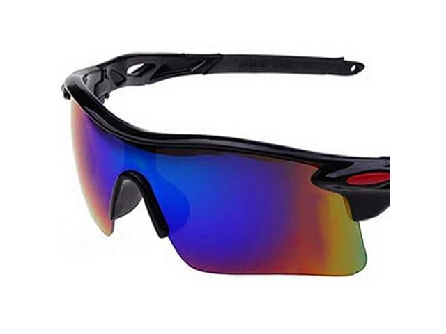 Windproof Unisex Cycling sunglasses $1.99 + free shipping