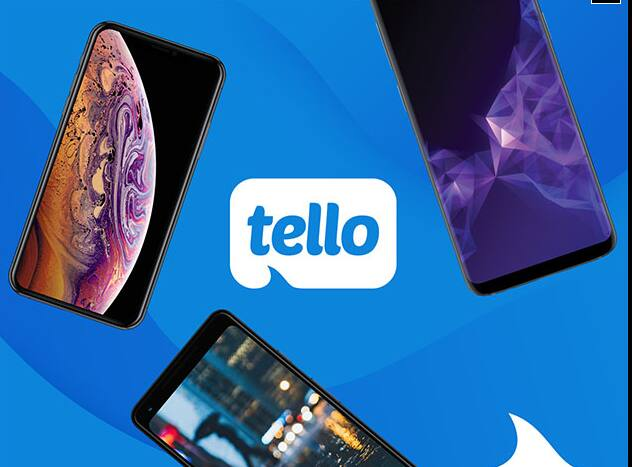 Tello 6-Month Plan: Unlimited Talk/Text + 2GB LTE Data $29.40