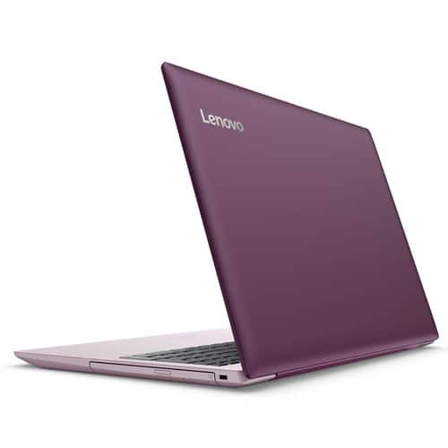 "Lenovo ideapad 320 15.6"" Laptop, Windows 10, Intel Celeron N3350 Dual-Core Processor, 4GB RAM, 1TB Hard Drive $199"