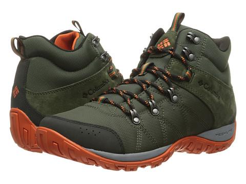 Columbia Men's Peakfreak Venture Mid LT Hiking Boot 7-13M $55.98 lowest ccc