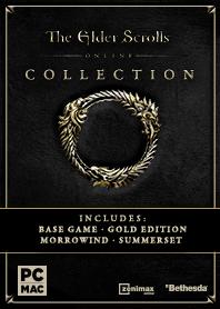 Elder Scrolls Online: Collection $29.99