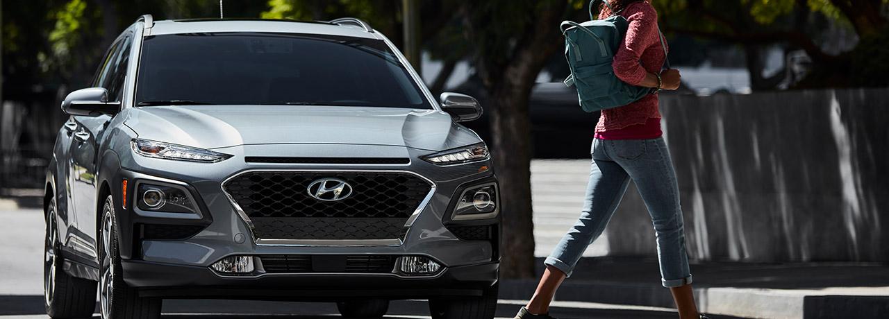 $40 Amazon Gift Card for testing the new Hyundai Kona