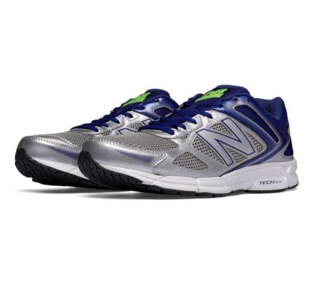 New Balance M460 Men's Running Trail Shoe - $25 and free shipping $26.85