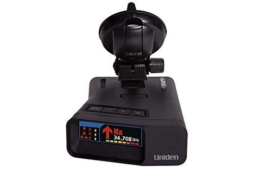 Uniden R7 Extreme Long Range Laser/Radar Detector w/ Built-in GPS $450