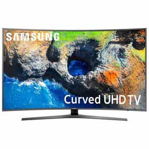 "65"" Samsung 65MU7500 Curved 4K UHD Smart LED TV $899 @ Frys Electronics"