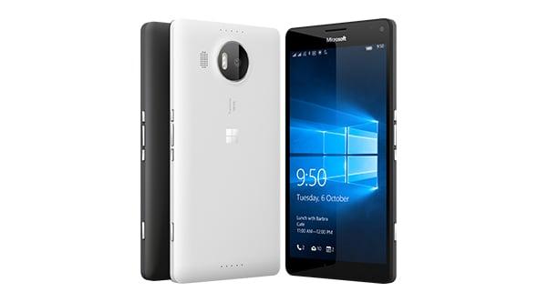 Microsoft Lumia 950 XL   Unlocked (Black)   Free Display Dock   $499