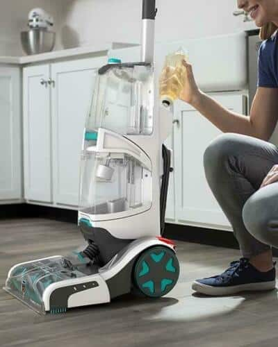 Hoover SmartWash Automatic Carpet Cleaner / Washer - Refurbished FH52000RM $96