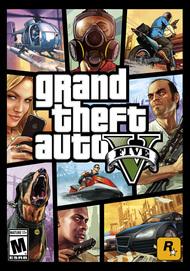 Grand Theft Auto PCDD Sale: GTA Vice City: $3.32, GTA IV: $6.64, GTA Collection: $13.79, or GTA V $25.79