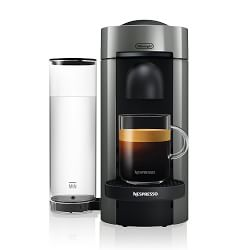 Nespresso VertuoPlus Coffee and Espresso Maker with $20 Coffee Credit - $ 129.96