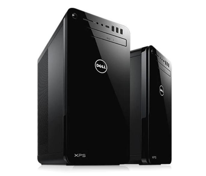 Dell XPS 8930 Desktop I5 9400 6 core, 8GB DDR4 2666, 256GB NVMe + 1TB HDD, Nvidia GTX 1660 6GB $685.99