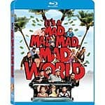 It's A Mad Mad Mad Mad World (Blu Ray) $5 FS w/ Prime