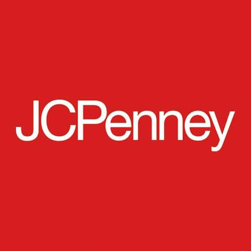 JCPenney $10 off $10 coupon give away this Saturday