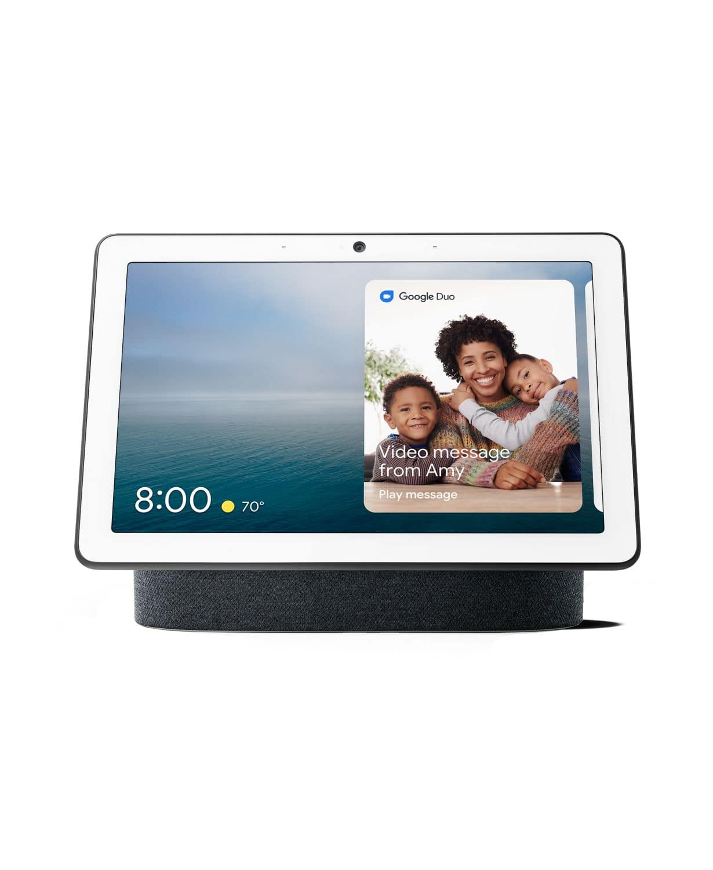 Google Nest Hub Max $199  + Free Shipping