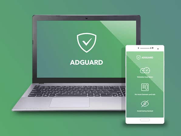 Adguard Premium: Lifetime Subscription for 2 Android devices + 2 computers (4 total) w/ Promo Code for $25.5