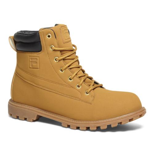 Fila Men's Watersedge Waterproof Boots (various colors) $28