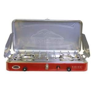 Camp Chef Everest 2-Burner Camp Stove $68 + Free Shipping