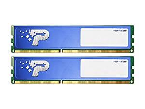 Patriot Signature Line 16GB DDR4 DRAM Module 2400MHz $94.49 @ Amazon