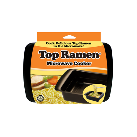 $1 Top Ramen Cooker - Walmart - YMMV