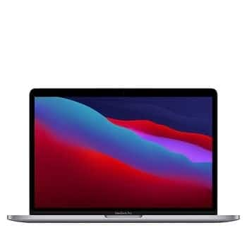 """MacBook Pro 13.3"""" – Apple M1 Chip 8-core CPU, 8-core GPU – 8GB Memory – 512GB SSD - $150 off  - $1299.99"""