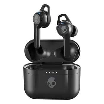 Skullcandy Indy Fuel True Wireless Earbuds with Wireless Charging Case - $39.97