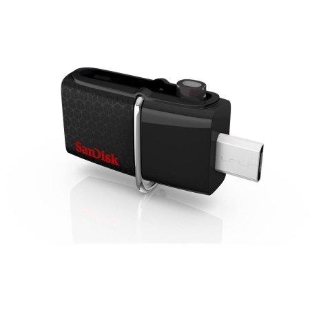 Sandisk 16GB Ultra Dual USB 3.0 Flash Drive - $2.5 at Walmart YMMV B&M