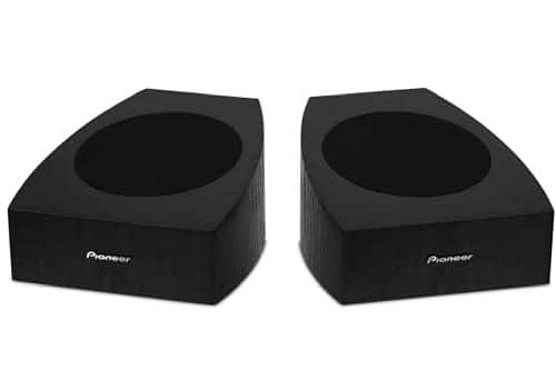 Pioneer SP-T22A-LR or SP-BS22A-LR Dolby Atmos Add-on/Bookshelf Speakers (Pair) $70-$165 @meh.com
