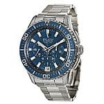 Zenith El Primero Men's Stratos Automatic Flyback Chronograph Watch $3995 + Free Shipping