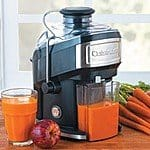 Cuisinart Refurbished Sale: CJE-500 Compact Juice Extractor $34.20, WMR-CA Round Classic Waffle Maker $18 AC + More w/ Free Shipping