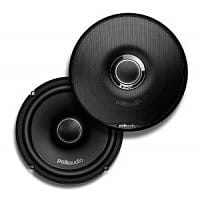 "Best Buy Deal: Polk Audio DXI650 6-1/2"" Coaxial Loudspeakers with Poly-Mica Cones (Pair) - $40 w/ FS @ BestBuy"