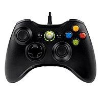 Amazon Deal: Microsoft Xbox 360 Controller for Windows $25 @ Amazon w/ Free Prime Shipping or @ $35