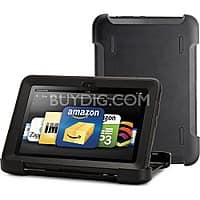"BuyDig Deal: OtterBox Defender Series Case for 8.9"" Kindle Fire HD $13.50 + Free Shipping"