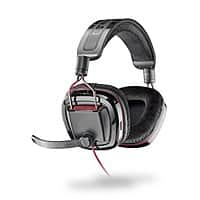 Newegg Deal: Plantronics GameCom 780 7.1 Surround Sound Gaming Headset  $35.99 + Free Shipping