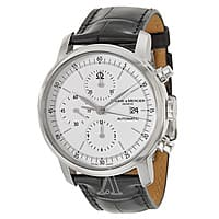 Baume and Mercier Classima Executives Men's Swiss Automatic Chronograph Watch (MOA08591) $1,398 + Free Shipping