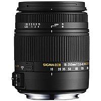eBay Deal: Sigma 18-250mm f3.5-6.3 DC MACRO HSM for Canon EOS, Nikon, Sony Alpha or Pentax $249 + Free Shipping